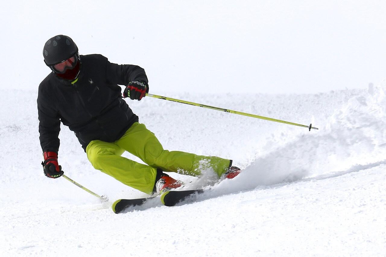 Best Winter Sports